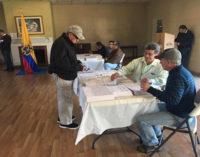 Consulado móvil de Ecuador visita Raleigh el 6 y 7 de mayo