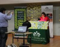 """Rinden tributo a """"Cien Años de Soledad"""" en maratón de lectura en Charlotte"""