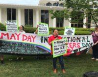 Invitan a huelga masiva y marcha el 1ro de mayo