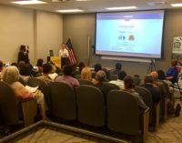 Latinos celebran el día del idioma en Charlotte