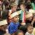 """Develan el mural 34 de """"Caras de la Diversidad"""" en Escuela Primaria Blythe"""