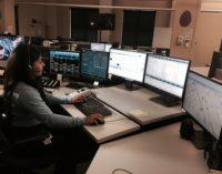 Joven latina fue premiada por la policía como la operadora del año del 911