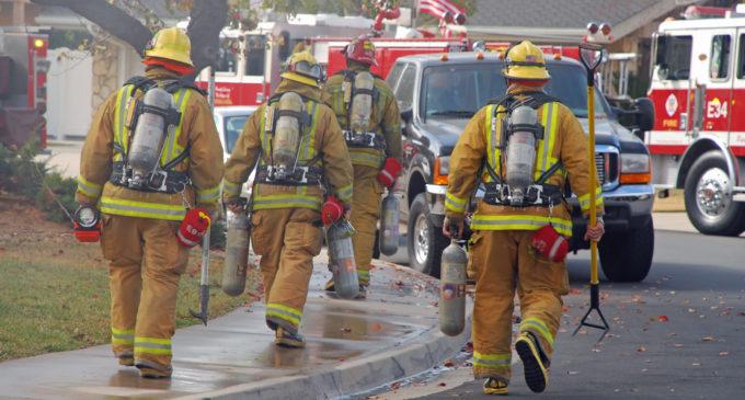 Se incrementa número de incendios en los hogares