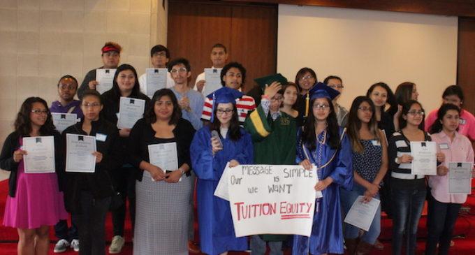 Proponen dos proyectos de ley que buscan matrículas universitarias igualitarias para indocumentados