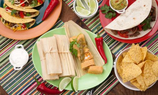 Cómo los latinos están transformando Estados Unidos desde la cocina