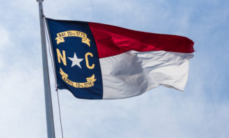 La economía de Carolina del Norte es tan grande como la de Argentina