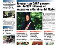 La Noticia Charlotte Edición 994