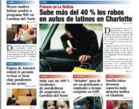 La Noticia Charlotte Edición 995