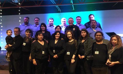 Invitan a primer encuentro de jefes de policía del condado Alamance con comunidad latina