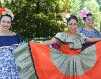 Todo listo para el Festival Ritmo Latino