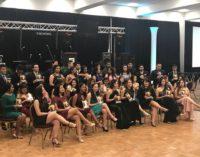 La Liga Hispana celebró sus primeros 25 años con 41 becas