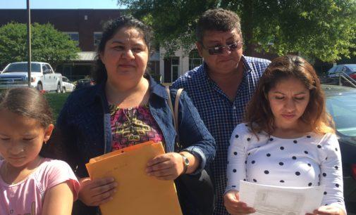 Iglesia se convertirá en santuario de madre guatemalteca