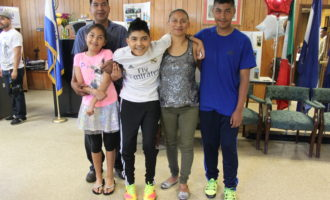 El acoso que sufrió en su escuela le produjo enfermedad a niño latino