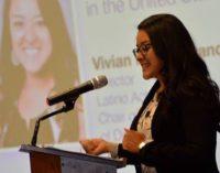 Vivían Pérez Chandler: De soñadora a líder de la comunidad en Winston-Salem