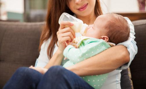 Menos madres latinas acuden a programa WIC en Carolina del Norte