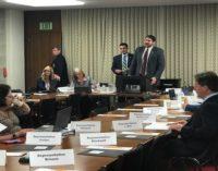 Cuatro de las 12 propuestas dirigidas a los inmigrantes sobreviven en la Asamblea General de Carolina del Norte