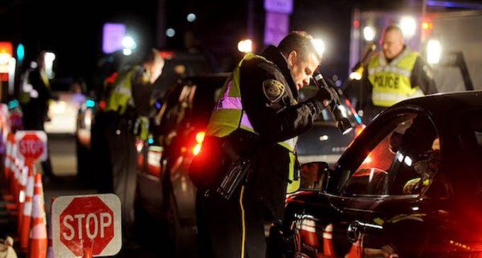 Se registra una dramática disminución de latinos acusados por conducir bajo la influencia del alcohol