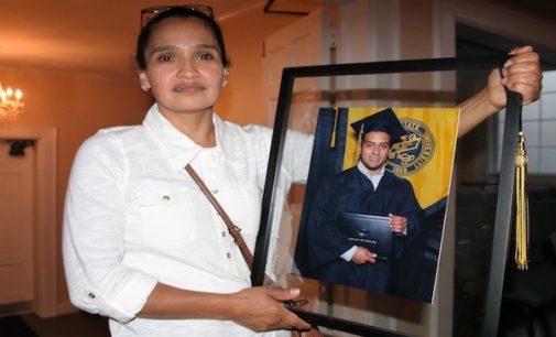 Grupo comunitario de Carolina del Norte insta al ICE a liberar a joven mexicano tras denunciar delicado estado de salud