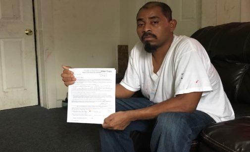 Inmigración libera a padre de familia mexicano tras pasar tres meses de encarcelamiento