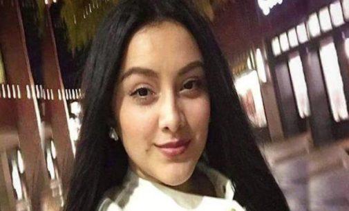 Suspenden temporalmente deportación de joven salvadoreña