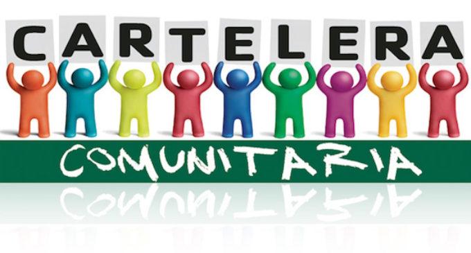 Cartelera Comunitaria- Raleigh