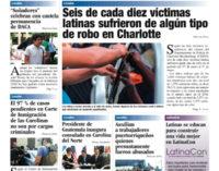 La Noticia Charlotte Edición 1001
