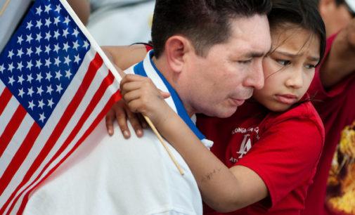Un poder notarial no sirve para ceder la custodia de un menor en caso de deportación