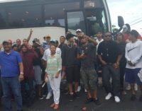 Auxilian a trabajadores puertorriqueños quienes presuntamente fueron abusados