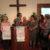 """Iglesia decide convertirse en """"santuario"""" de madre guatemalteca"""