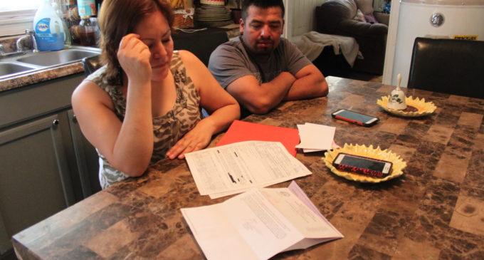 Familia latina pierde sus ahorros luego de ser estafada en compra de casa