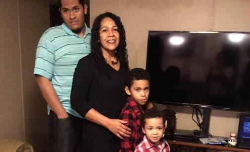 Semana de acciones para evitar deportación de madre mexicana