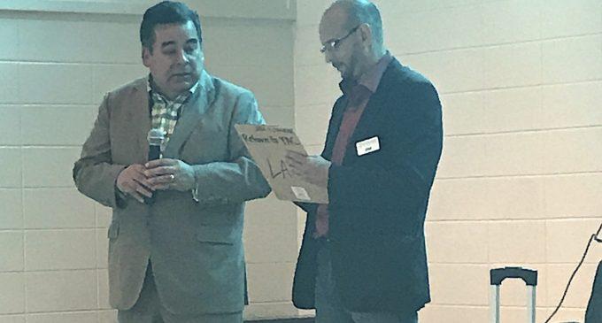Nuevo superintendente del CMS envía un mensaje esperanzador a la comunidad latina