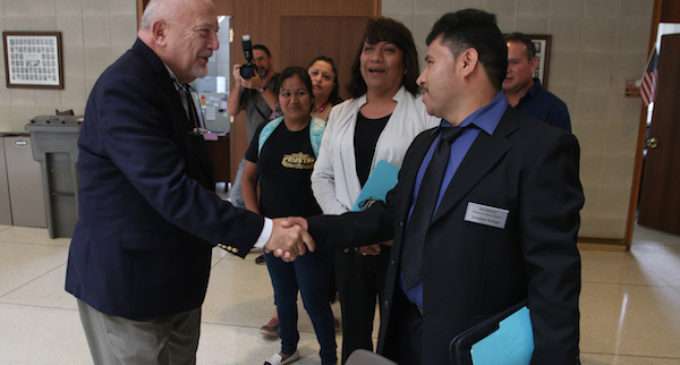Abogan en la Legislatura en contra de los proyectos antiinmigrantes