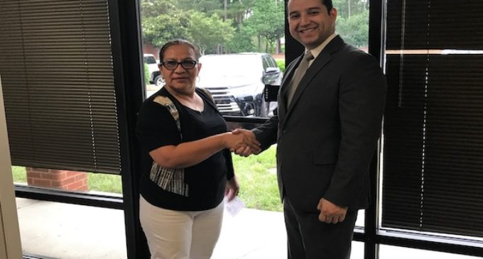 Consulado de Guatemala para las Carolinas entregará pasaportes inmediatos desde agosto