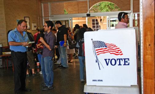 Legisladores del estado buscan cambiar fecha de elecciones primarias