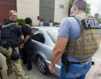 El 97 % de casos pendientes en Corte de Inmigración de las Carolinas no son por cargos criminales