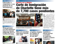 La Noticia Charlotte Edición 1003