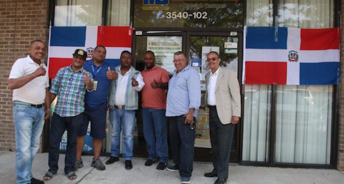 "Convocan a dominicanos a participar en la ""Marcha Verde"""