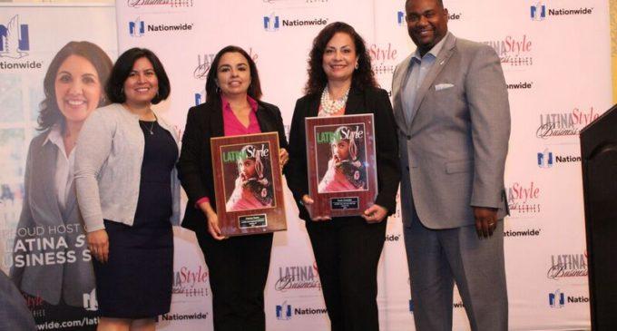Revista Latina Style entrega premios a destacadas mujeres de Charlotte