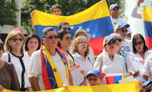 Venezolanos de las Carolinas podrán votar para pronunciarse sobre Asamblea Constituyente