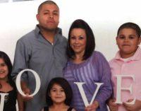 Accidente vial enluta a familia latina de Morganton