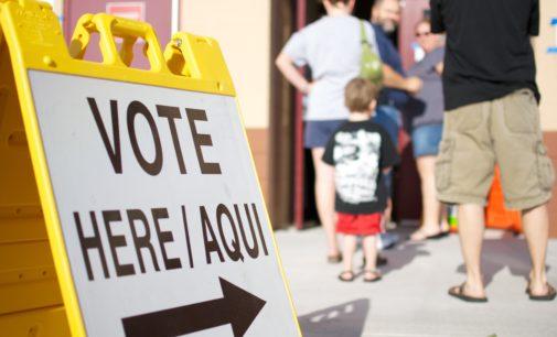 ¿A quiénes elegirán los votantes en las elecciones de este año?