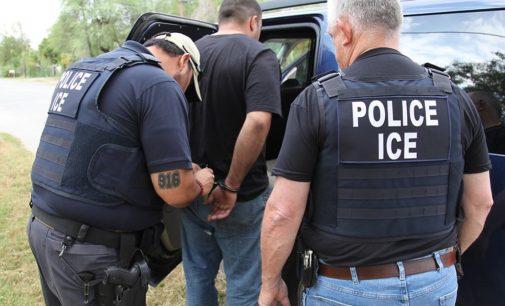 Los hondureños tienen mayor cantidad de procesos de deportación en las Carolinas