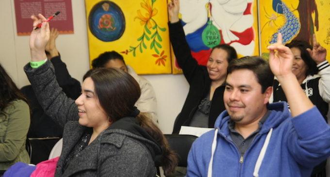 Realizarán taller de análisis legislativo en El Pueblo