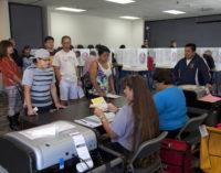 Abren período de inscripción de candidatos para las elecciones locales y municipales