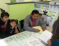 Menos personas con ITIN declararon impuestos durante temporada 2016 en Carolina del Norte
