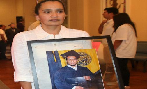 Tras casi un año en cárcel de inmigración joven con trámite pendiente de Visa U saldrá bajo fianza