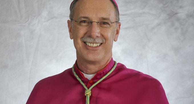 Católicos reciben con alegría nombramiento del nuevo obispo latino en diócesis de Raleigh