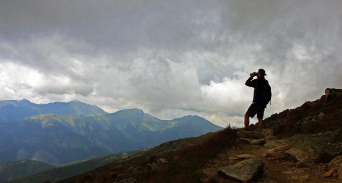 Resiliencia: el arma para enfrentar una época sombría