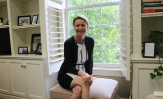 """Dra. Kandi Deitemeyer: """"El CPCC está en el negocio de trasformar vidas"""""""
